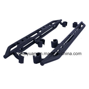 3 Tubes Side Bar for Jeep Wranlger 07+ (4 doors) Textured or Sand Blk JB2002 pictures & photos