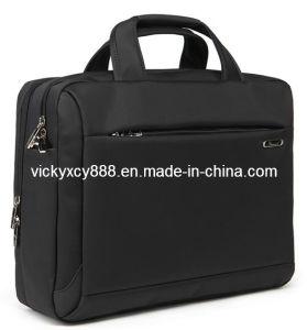 Single Shoulder Laptop Bag Computer Business Bag (CY1840) pictures & photos