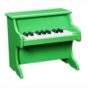 18-Key Children Toy Piano (TP18-GR)
