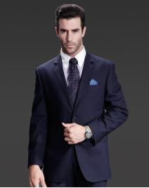 Unique Men′s Formal Suits for Business Young in 2015 -Su005 pictures & photos