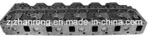 Iron Casting Cylinder Head for Isuzu 6BD1 1-11110-601-1 pictures & photos