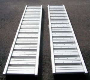 Car Ramp pictures & photos