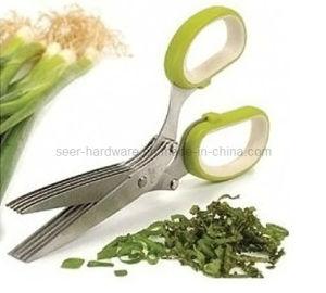 Herb Scissors (SE3801) pictures & photos