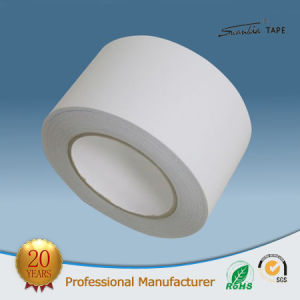 High Quality Hotmelt Double Sided/Side Tissue Tape pictures & photos