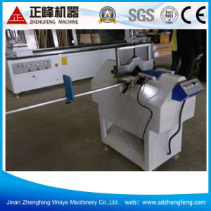 V Cut Saw for PVC Windows pictures & photos