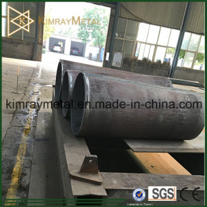 Cold Rolled Steel Oil Cone Tube pictures & photos