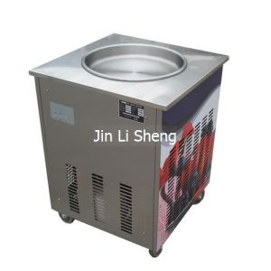 WF900 Fry Ice Cream Machine