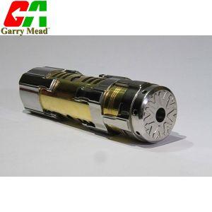 Hot Sale 2014 New 26650 Mechanical Mod Dreadnaut Mechanical 26650 Mod From Garrymead
