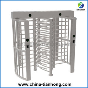Road Barrier China Made Full Height Turnstile pictures & photos