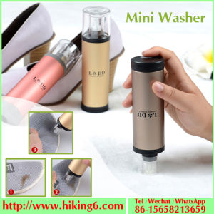 Pocked Sized Handy Washer, Portable Travelling Mini Clothing Washer pictures & photos