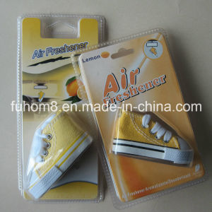 Customized High Quality Lovely Shoe Air Freshener / Christmas Gift pictures & photos