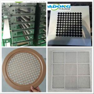 Amada Type CNC Servo Turret Punch Press/CNC Turret Punching Machine pictures & photos