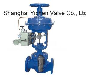Globe Type Pneumatic Diaphragm Sleeve Control Valve (ZJHM) pictures & photos