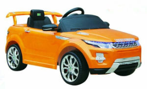Good Electrical Cars for Child