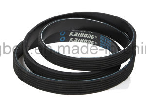 Industrial Poly V Belt EPDM Rubber Belt
