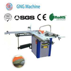 Precision Woodworking Sliding Table Panel Saw pictures & photos