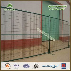 Made in China Security Welded Panel Fence / Wire Fence pictures & photos