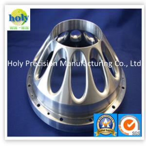 Custom Aluminium Machining CNC Parts pictures & photos