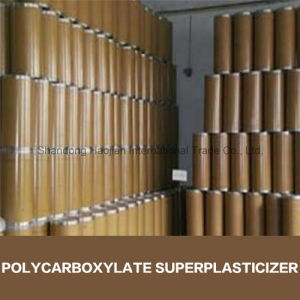 Polycarboxylate Based Superplasticizer New Generational Cement Plasticizer Chemicals pictures & photos