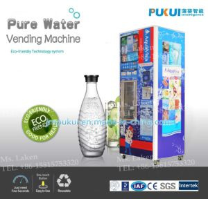 3-5 Gallon Bottle Water Vending Machine (A-16) pictures & photos