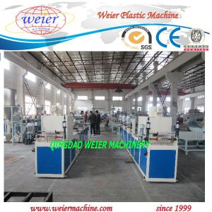 Low Price of PVC Edge Band Production Line Supply pictures & photos
