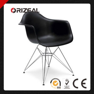 Replica Living Room Furniture Designer Eames Dar PP Plastic Leisure Chair (OZ-1153R) pictures & photos