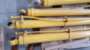 Arm, Boom, Bucket Cylinder for Hyundai Excavator R225-9 pictures & photos