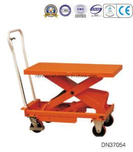 Pedal Platform Truck Platform pictures & photos