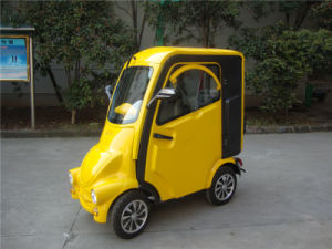 Electric Car pictures & photos