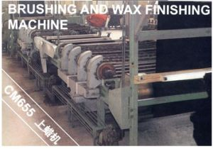 Textile Machine Brushing Machine