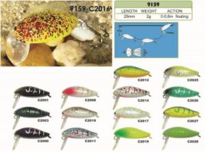 28mm Floating Beetle a Top Factory′s Cheap Price --- High Quality Made Custom Hard Plastic Fishing Crankbait - Wobbler - Minnow- Popper Fishing Lure pictures & photos