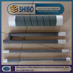 Carborundum Heat Element, Sc Type Carborundum Heating Element pictures & photos