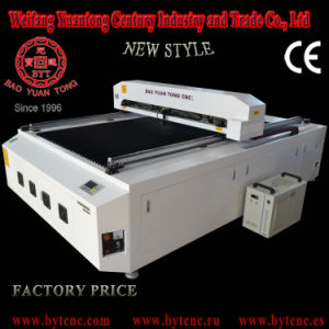 2015 New! Bjg-1290 CO2 Laser Engraving and Cutting Machine pictures & photos