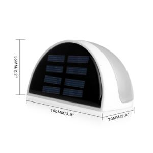 Solar Wall Light pictures & photos