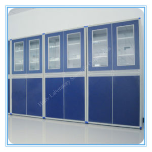 Lab Series Set of Chemical Lab Glassware Storage Cabinets Furniture pictures & photos