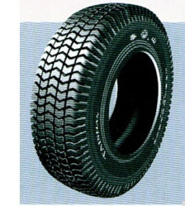 Garden Tractor Tyre, 26X7.5-12 11.2-20, Agriculture Tyre with Smooth Tread pictures & photos