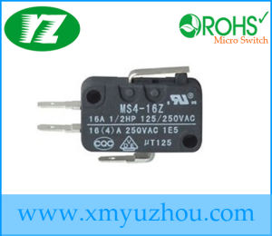 3 Pin DIP Switch (MS4-16Z1) pictures & photos