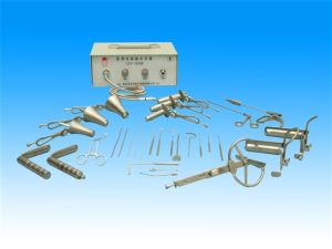Anorectal Appliance Kit / Anorectal Speculum Anoscope pictures & photos
