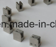 Stainless Steel Staircase Railing Glass Bracket (Precision Casting) pictures & photos