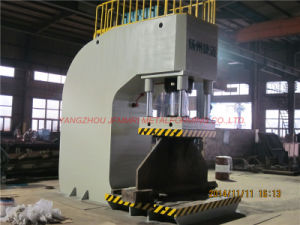 C-Frame Power Press with ISO9001