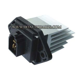 Blower Motor Resistor 97065-4A000 for Hyundai pictures & photos