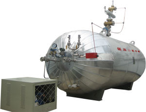 Low Pressure CO2 Fire Extinguisher for Coal Fired Power Plant pictures & photos