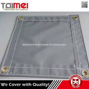 Fire Retardant Waterproof Plastic Tarp Material pictures & photos