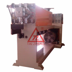 PVC Sheath Cable Extruder Machine pictures & photos