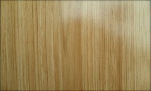 Guangzhou Manufacturer High Gloss AC3 HDF Laminate Wood Flooring pictures & photos