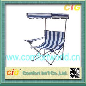 Beach Chair / Outdoor Camp Chair (SGLP04277) pictures & photos