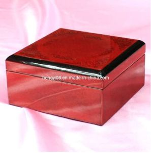 Redwood Wooden Box for Gift, Food, Jewelry, Perfume Packaging (HYW036) pictures & photos