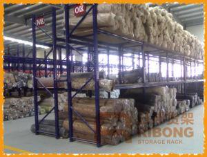 Medium Duty Longspan Warehouse Storage Shelving