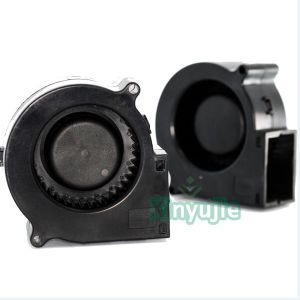 12V 24V High Temperature Blower Fan 75X74X29.5mm pictures & photos