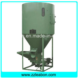 Low Cost Poultry Feed Mixer Machine pictures & photos